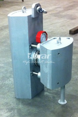 Clamping Measurement System