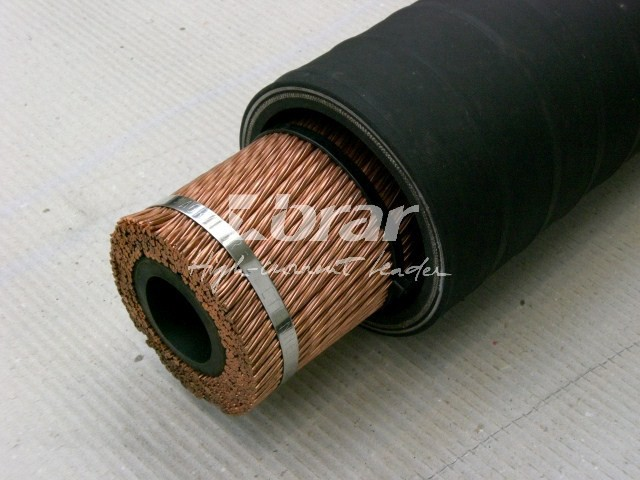 concentric lay cable- EPS